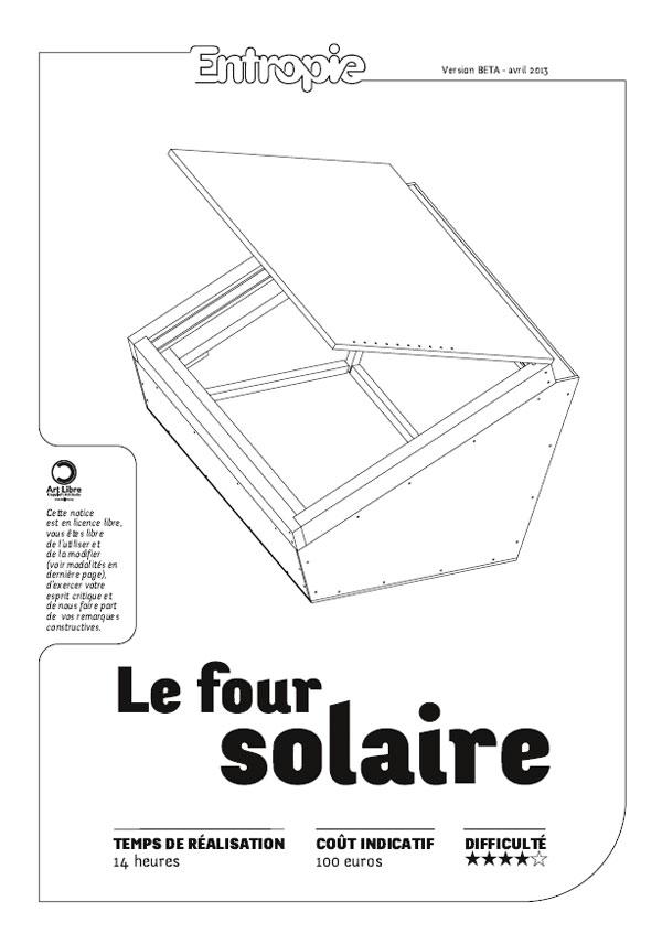 Index technologie ducation culture - Fours solaires en afrique ...